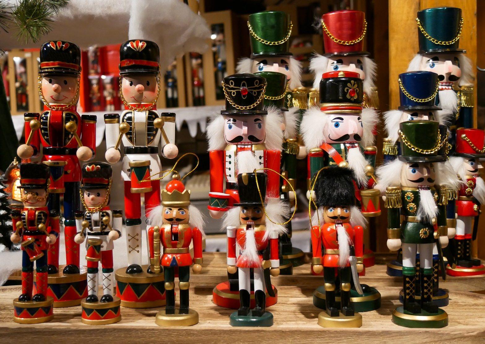 Christmas in EYFS: The Nutcracker