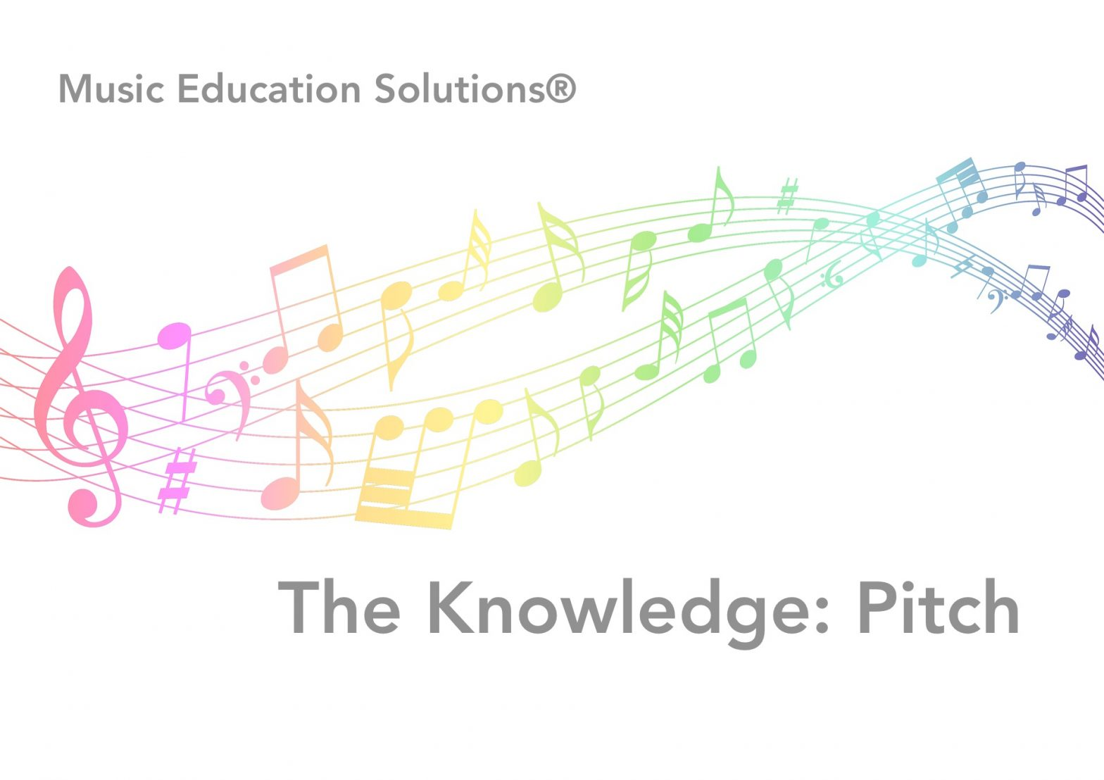 The Knowledge: Pitch Vocabulary