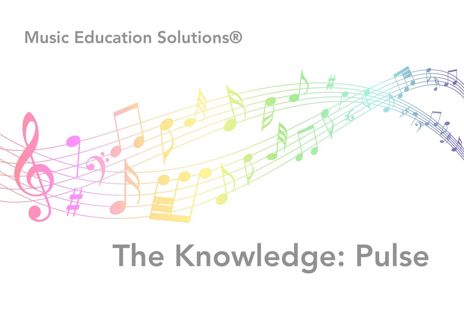 The Knowledge: Pulse Vocabulary